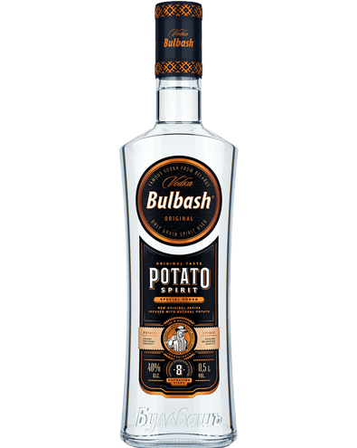 Bulbash® Potato Spirit