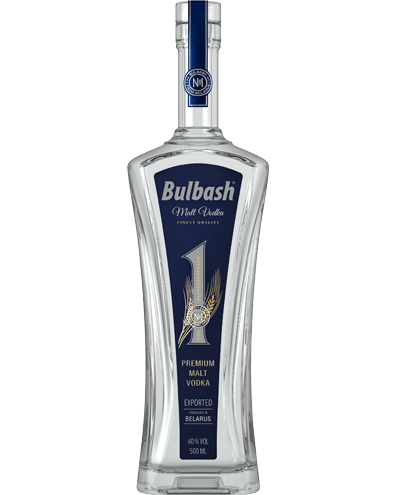 Bulbash® №1 Malt
